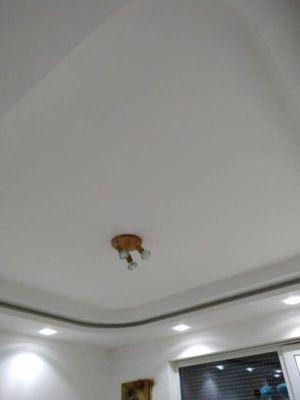 Lesklé translucidní napínané stropy 3