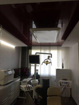 strop v zubní ordinací 11