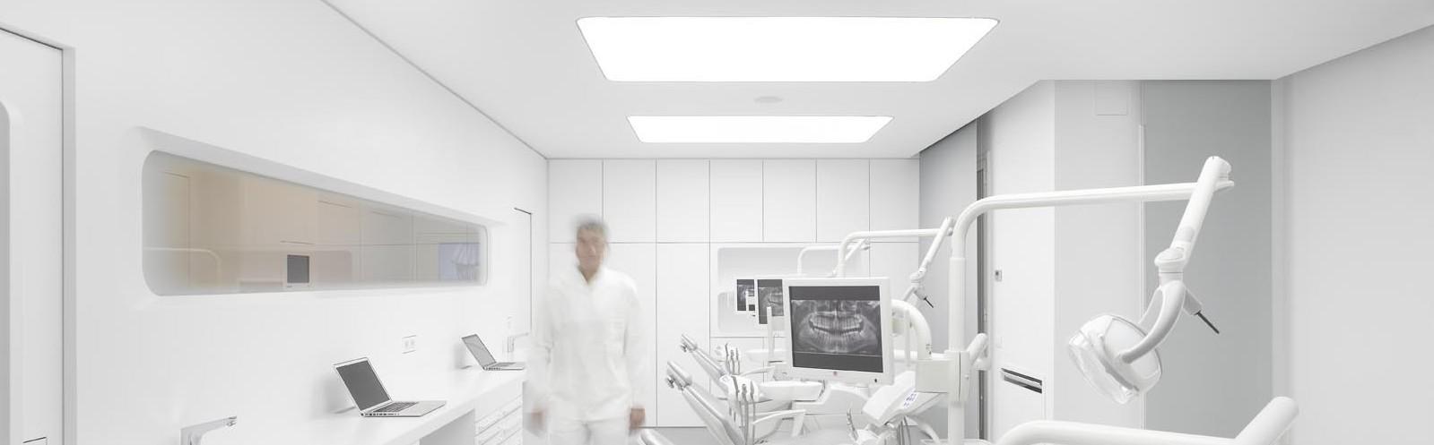 Antibakteriální stropy